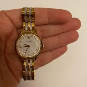Katespade Wrist Watch